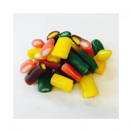 Ovocné sladké pendreky 1000g