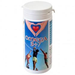 Omega 3 + 7