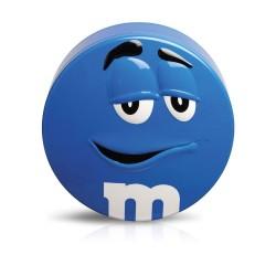 M&M čokoládové dražé 200g v dóze - Modrá