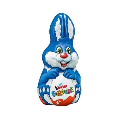 Velikonoční Kinder zajíc 75g