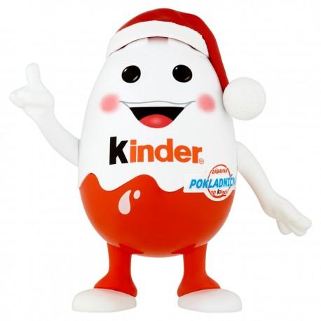 Kinder Kinderino Mix zábavná pokladnička 128,5g