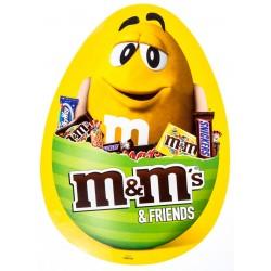 M&M Friends vajíčko 1x182g