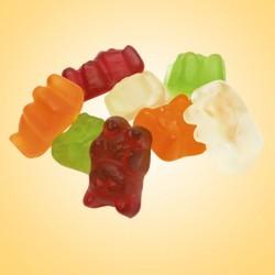 Želé medvídci 1000g