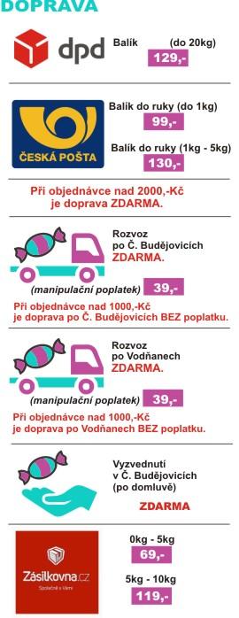 dopravné