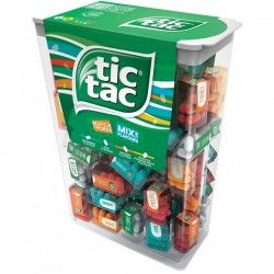 Tic Tac Mixed 234g