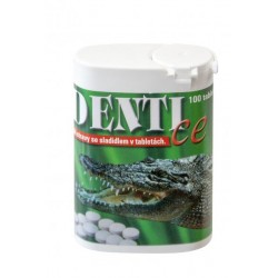 DENTIce tablety