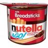 Nutella&Go Breadstick.52g