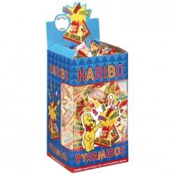 Haribo Pyramidos Zlatí medvídci 75x10g