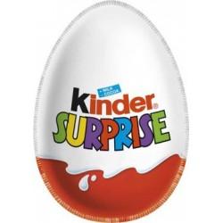 Kinder surprise 20g vajíčko s překvapením