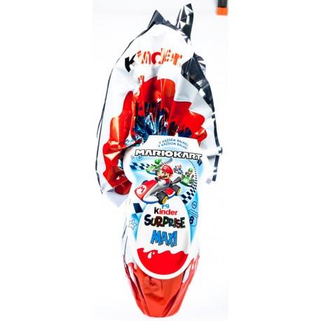 Kinder Maxi Suprise Ducati 1x150g