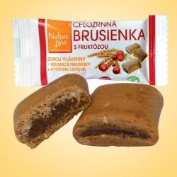120 - Brusinky 13g/ 325g