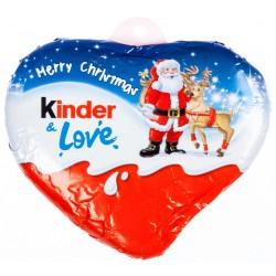 Kinder Chocolate Love 37g