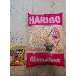 Haribo Chamallows 1Kg