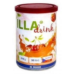 ILLA drink višeň