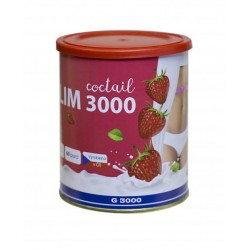 Slim 3000 Coctail jahoda