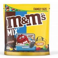 Mars M&M's Mix  400g