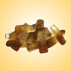 Kyselé Cola lahvičky 1000g