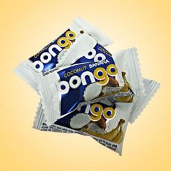 Bongo banán mini 28ks x 20g